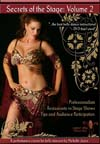 belly dancd dvd