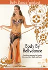 body by belly dance dvd workout