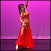 teal bella belly dance